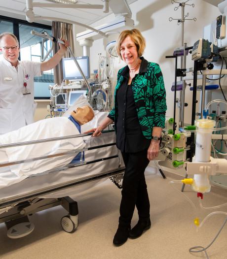 José volgt patiënten tien jaar lang na levensbedreigende ziekte: 'Kwaliteit van leven best oké'