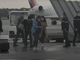 Uitgewezen Soedanees enige passagier in gecharterde jumbojet