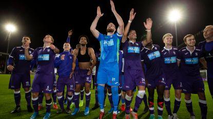 Football Talk (14/09). Beerschot winnaar van het weekend - Geen De Camargo tegen Gent