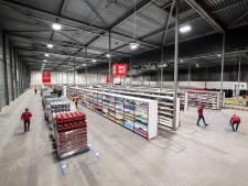 Picnic opent nieuw distributiecentrum met honderden banen
