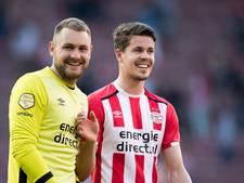 PSV wacht nog nieuwe hittegolf in transferzomer