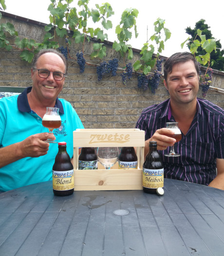 'Brouwerij is gezegend door de pastoor'