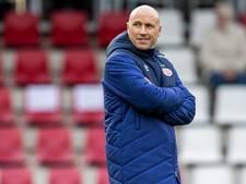 Brusselers baalt na  'net niet'-seizoen van PSV onder 19