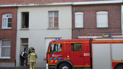 Kind (6) in levensgevaar na brand