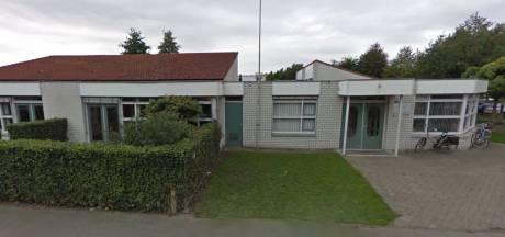 Pand voormalige basisschool Oisterwijk mogelijke locatie opvang statushouders