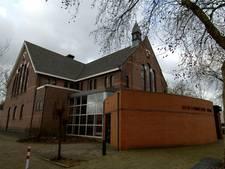 Lezing over kerkramen in Nijverdal