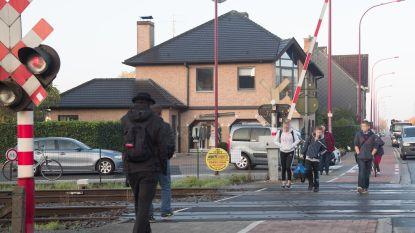 Vijf betrapte spoorlopers moeten zich mogelijk met ouders verantwoorden bij jeugdparket
