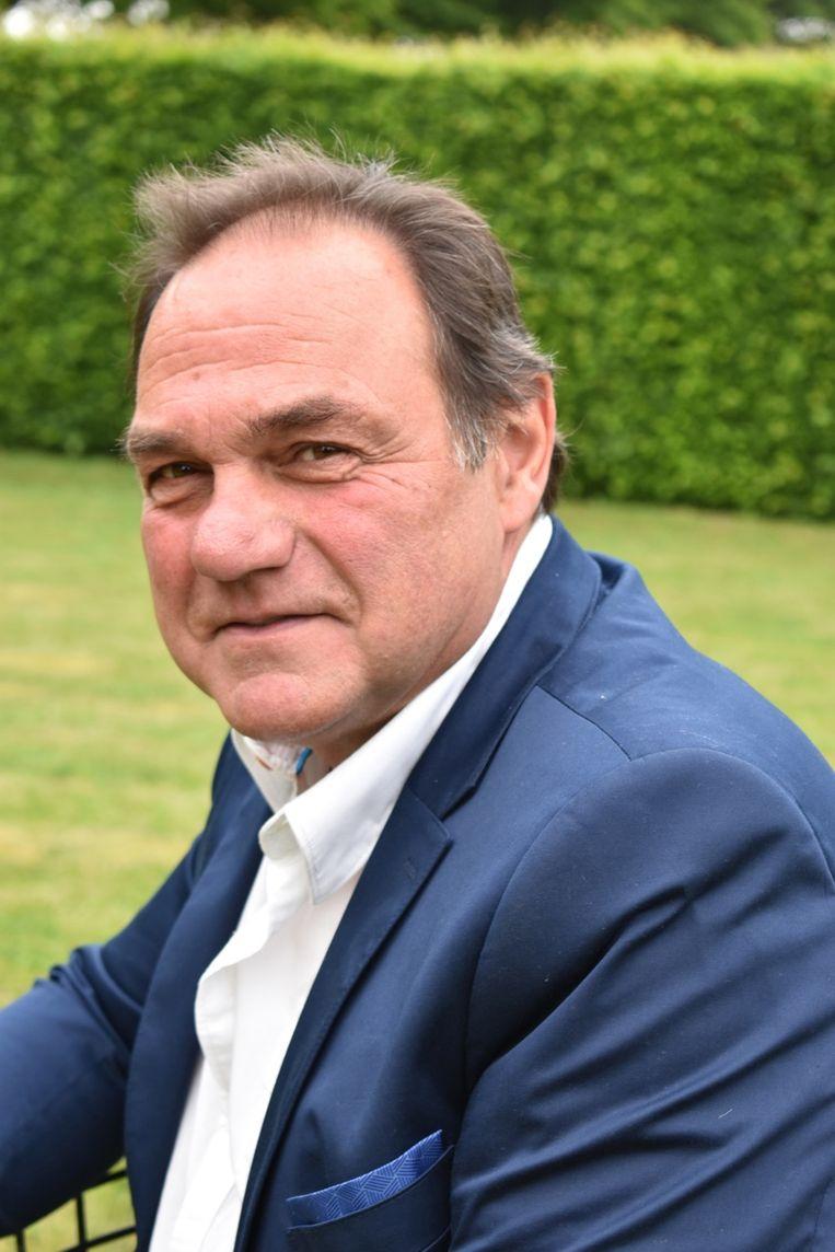 Luc Hoorens