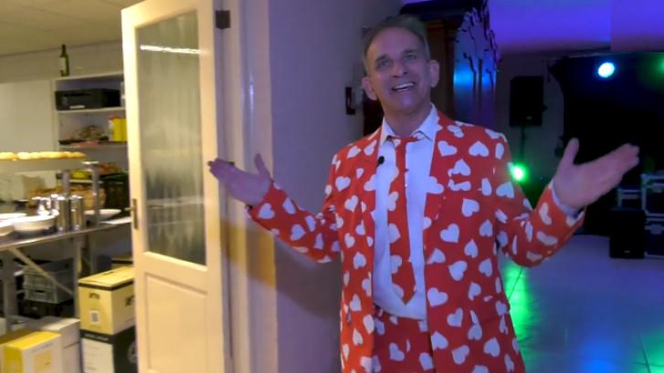 Johan Vlemmix zet villadeuren open voor publiek