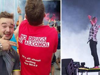 De sterren van Tomorrowland deel 2: Nathan zonder drugs of alcohol en de superster-dj die louter 6 waters en 6 blikjes Sprite wou