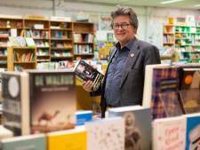 Hein van Kemenade stopt als boekhandelaar in Breda: 'De liefde voor het boek verdwijnt nooit'
