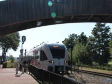 Bussen tussen Lichtenvoorde-Groenlo en Winterswijk vanwege treinstoring