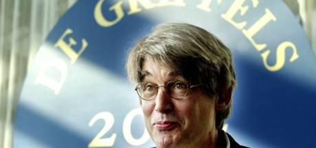 Gouden Griffel-winnaar Peter van Gestel (81) overleden