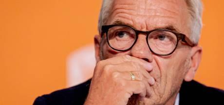 KNVB bijt van zich af na laatste waarschuwing minister: 'Symboolpolitiek'