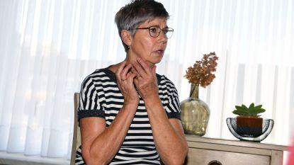Marie-Jeanne (66) werd gebeten door asielhond Spike: asiel belooft tegemoetkoming