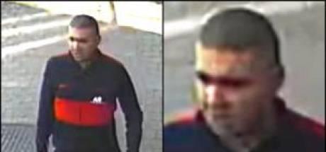 La police recherche ce suspect, auteur d'un vol avec violence sur une dame âgée à Berchem-Sainte-Agathe