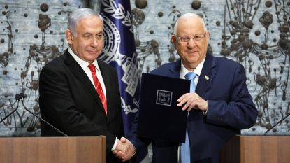 Israëlische president geeft Netanyahu opdracht regering te vormen
