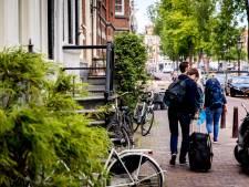 Buitenlandse sekswerker huurt via Airbnb flatje