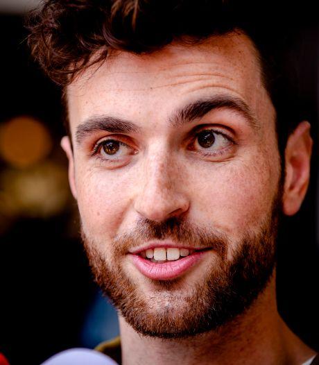 Duncan Laurence: 'Ik word soms overvallen door paniekaanvallen'