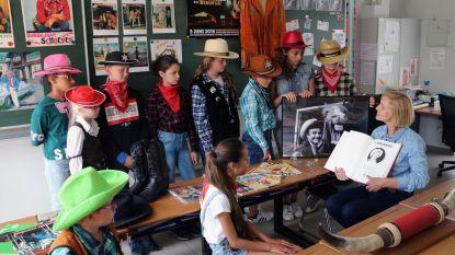 Leerlingen ondergedompeld in wereld van Bobbejaan(land)