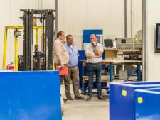 Geen stormloop bij opkoopdag failliete drukkerij Verhaag in Oldenzaal