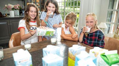 """""""Enkel sojamelk kan tippen aan echte melk"""""""