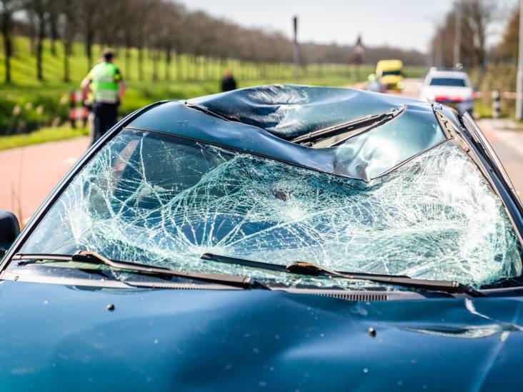 Wielrenner (63) uit Eindhoven in ziekenhuis overleden na ongeval in Best