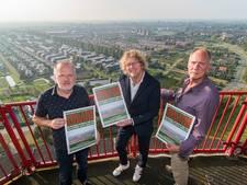 'Samenwerking IJsselstein en Montfoort is een historische vergissing'