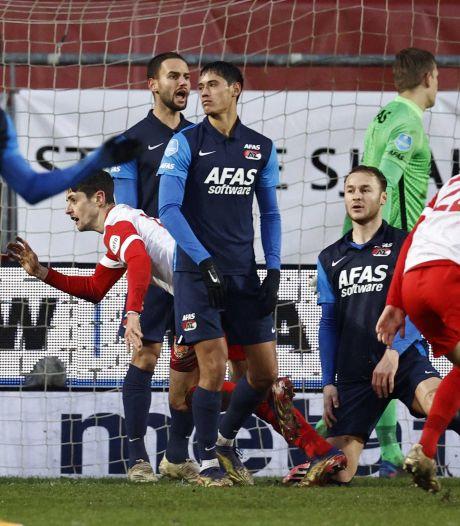 Samenvatting   FC Utrecht - AZ
