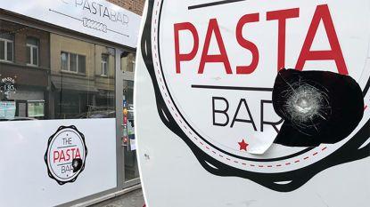 Nieuwe aanslag in Antwerpse drugsoorlog: pastabar beschoten