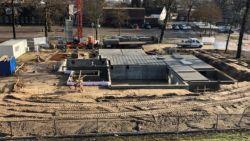 Innovatiegebouw aan Mosa-RT in de steigers, school zoekt naam voor nieuwbouw