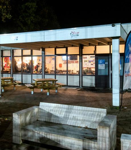 Op visite bij VDZ; 'slapende reus' in park Zypendaal