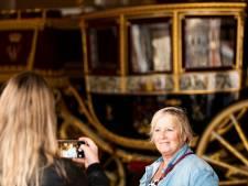 Openstelling Paleis Noordeinde en Koninklijke Stallen trekt bijna 20.000 bezoekers