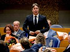 Mulder (PVV) over provinciale politiek: 'Soms zijn het gewoon sukkels'