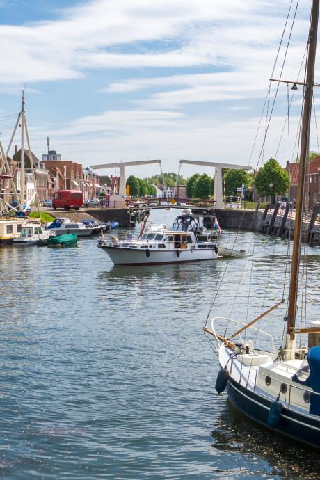 Ondernemers nemen beheer haven Brielle over van gemeente