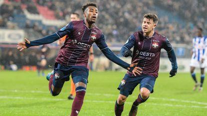 Football Talk. 20-jarige Belg blijft knallen in Nederland - OHL kan niet winnen van Roeselare