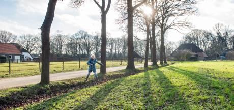 Bedenkingen bij Husselsesteeg, maar 'plankgas' voor woningen in Putten-Zuid