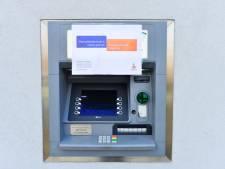 Rabobank sluit geldautomaten Masiusplein Zevenaar 's nachts