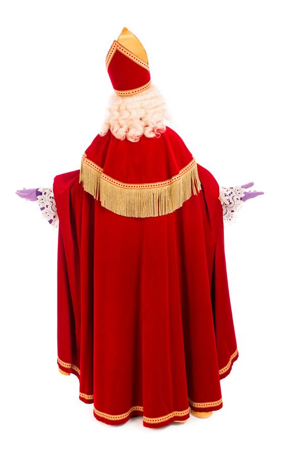 Sinterklaas .