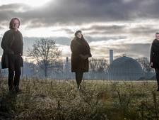 Een Veluwse opera in de Edese Stingerbol: 'natuurlijk is het een bloody ambitieus plan'