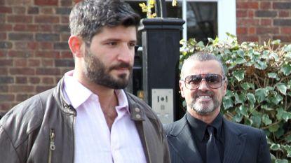 """""""George, ik haat je"""": ex-vriend George Michael haalt uit nu hij niet in testament staat"""