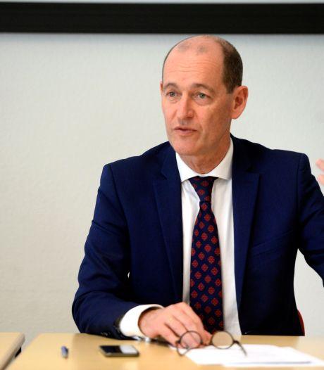 Veiligheidsregio doet beroep op gezond verstand van Twentenaren: 'Spreid verjaardagsfeest niet over zeven dagen'