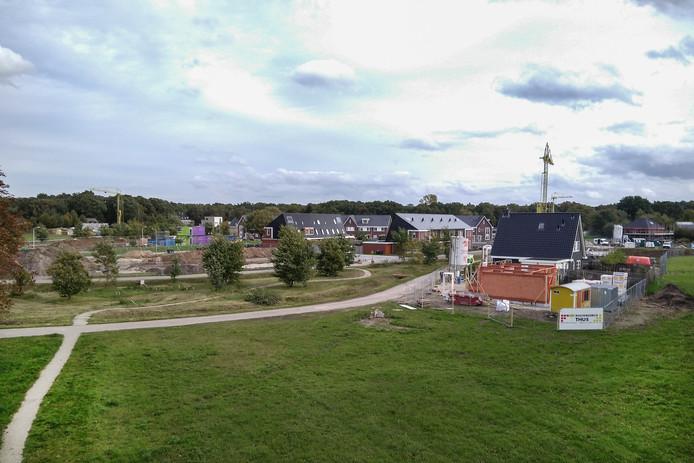 het is goed wonen in gelderland vooral in de achterhoek On wonen in de achterhoek
