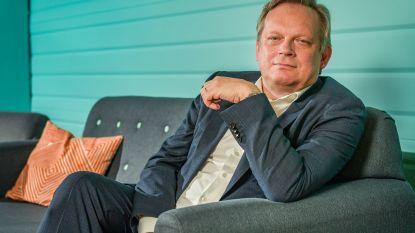 Ondernemer Noël Slangen groeide zelf op in armoede en is nu voorzitter van Kinderarmoedefonds