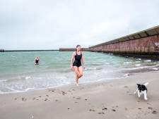 De echte wintersporters: het tintelende gevoel na een duik werkt verslavend