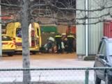 Man zwaargewond bij bedrijfsongeval in Laag-Soeren