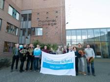 Vier 'excellente' scholen in Nijmegen
