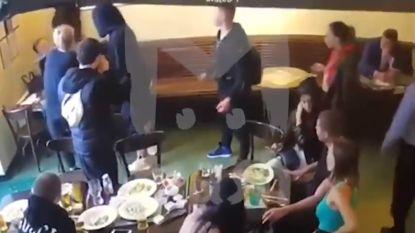 Russische internationals Mamaev en Kokorin moeten twee maanden de cel in na geweld in café