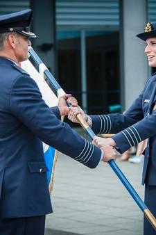 Commandant Vliegbasis Eindhoven genomineerd voor 'Overheidsmanager van het Jaar'