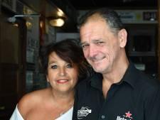 John en Henrita Bens: Nog één jaartje plankgas in het bruine café